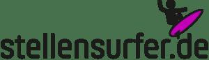Stellensurfer-Logo